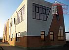 Фасадная облицовочная бетонная панель под кирпич на шурупах, фото 6
