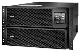 Источник бесперебойного питания APC Smart-UPS RT (SRT10KRMXLI)