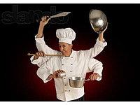 Курсы поваров онлайн