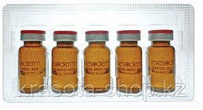 "Пептидный реконструирующий коктейль ""MESO-AGE"" Mesoderm, 5*5 мл."