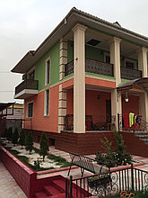 Фасадные панели (бетонная продукция) под кирпич Алматы, фото 2