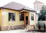 Фасадные панели (бетонная продукция) под кирпич Алматы, фото 7