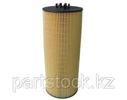 Фильтр масляный на / для MERCEDES, МЕРСЕДЕС, ACTROS,АКТРОС, MP1, МП1, OM 501 LA, HENGST E500H D129