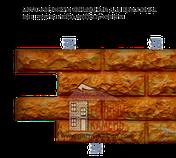 Фасадная облицовочная бетонная панель - каменный кирпич, фото 3