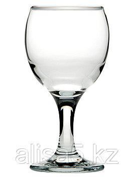 Фужеры для сока, воды, вина Pasabahce bistro объем 260 мл