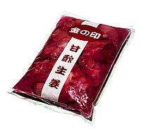 Маринованный имбирь 1,5 кг (Китай)