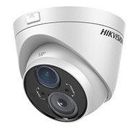 Видеокамеры Hikvision