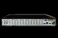 Цифровой видеорегистратор 2824 - 24 канала VGA HDMI LAN, фото 1