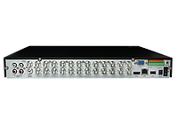 Цифровой видеорегистратор 2824 - 24 канала VGA HDMI LAN