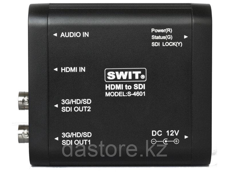 SWIT S-4601 конвертор HDMI в 3G/HD/SD-SDI