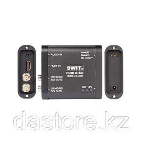 SWIT S-4601 конвертор HDMI в 3G/HD/SD-SDI, фото 2