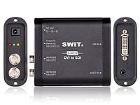 SWIT S-4612 конвертор DVI в SDI, фото 1
