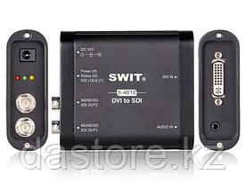 SWIT S-4612 конвертор DVI в SDI