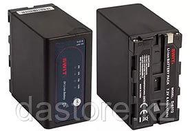 SWIT S-8972 аккумулятор DV аналог SONY NP-F970, фото 2