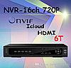 Видеорегистратор IP 16 канальный SYNCAR NVR - 16ch