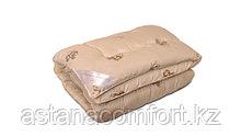 """Одеяло """"Верблюд"""", евро-размер зимнее, полиэстер"""
