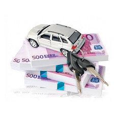 Услуги оформления при купле-продаже транспортных средств