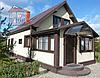 Фасадная облицовочная бетонная панель - каменный кирпич, фото 5