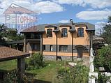 """Фасадная облицовочная бетонная панель - """"каменный кирпич""""  старый кирпич, фото 5"""