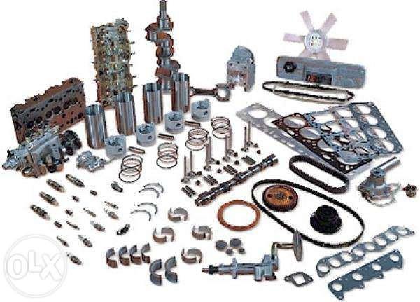 Продажа запасных частей на генераторы - фото 1