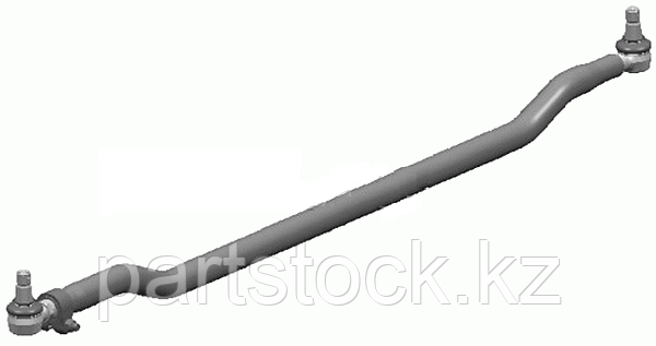 Тяга рулевая, поперечная на / для MERCEDES, МЕРСЕДЕС, ACTROS, АКТРОС, AYD 93MR01801