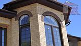 Фасадная панель - старый кирпич, облицовочный кирпич, каменный кирпич, фото 6