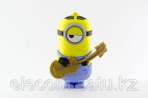 Power Bank с гитарой