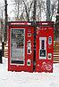 Уличный кофеавтомат ROSSO Street, фото 3