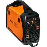 Сварочные полуавтоматы инверторные до 250 А - PRO MIG 160 (N219)