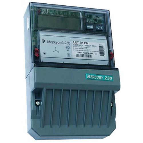 Меркурий 230 AR-00 R Счетчик электроэнергии ,трехфазный , активно/реактивный