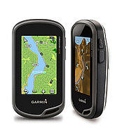 Туристический навигатор Garmin Oregon 650