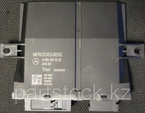 Модуль подъема окна, водительской двери на / для MERCEDES, МЕРСЕДЕС, ACTROS, АКТРОС, ORIGINAL A0004463232