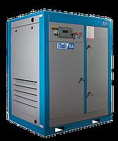 Винтовой компрессор с воздушным охлаждением DL-1.2/8 RA