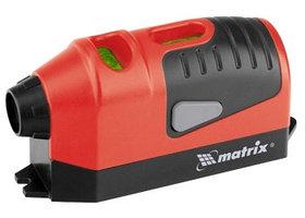 Лазерный уровень, отвес, маркер MATRIX