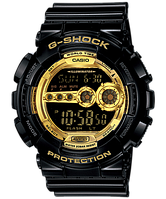 Casio G-Shock GD-100GB-1E, фото 1