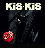 KiS-KiS Витаминизированные пастилки для кошек из сыворотки