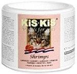 KiS-KiS Pastils for Cats Shrimps Витаминизированные пастилки для кошек (креветки), 120таб.