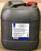 Масло моторное минеральное KAMAZ 15W-40 CF-4 (18л) в/сез