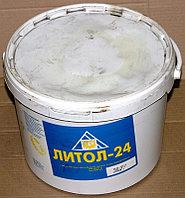 Смазка ЛИТОЛ-24 (10кг)