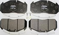 Roulunds-55468881PRO Комплект дисковых колодок 29030, фото 1