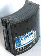 Fomar-65001950N10A4RV Комплект барабанных накладок 19932, фото 1