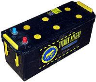 6СТ132-3703010 Аккумулятор TYUMEN BATTERY 6СТ132L  пр.пол. (сухозаряженный), фото 1