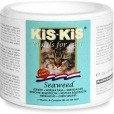 KiS-KiS Pastils for Cats Green Seaweed Витаминизированные пастилки для кошек (зеленые водоросли), 120таб.