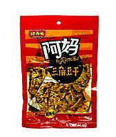 Соевое сушеное мясо Kungfu Tu, 80 г