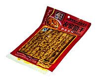 Соевое сушеное мясо Wulama, 85 г_2