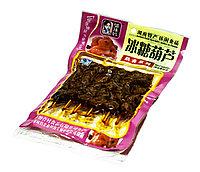 Соевое сушеное мясо Wulama не острое, 85 г