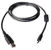 Кабель USB-USB мини   V3    1.5м
