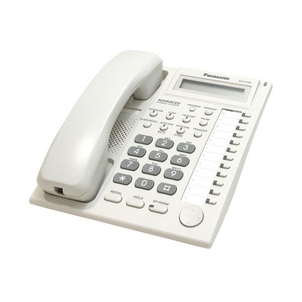 Системный телефон Panasonic KX-T7730RU
