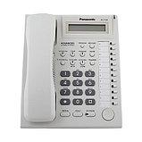 Системный телефон Panasonic KX-T7730RU, фото 2