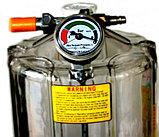Установка для замены масла NORDBERG 2379, фото 4